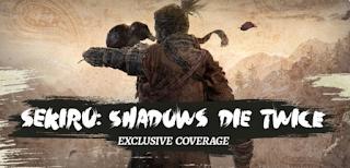 Sekiro Shadows Die Twice download