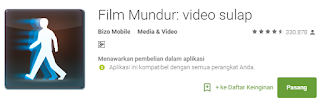 7 Aplikasi Edit Video Android - Gratis Terbaik
