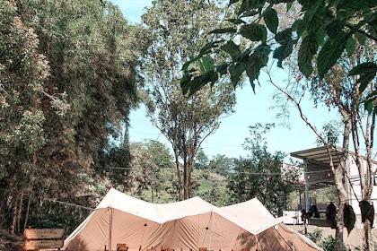 Atanapi Coffee Camp Bandung - Review Harga Menu, Daya Tarik & Lokasi
