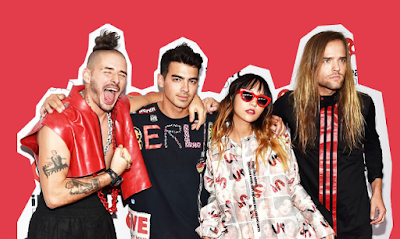 """Lirik Lagu DNCE - Toothbrush Lyrics"""