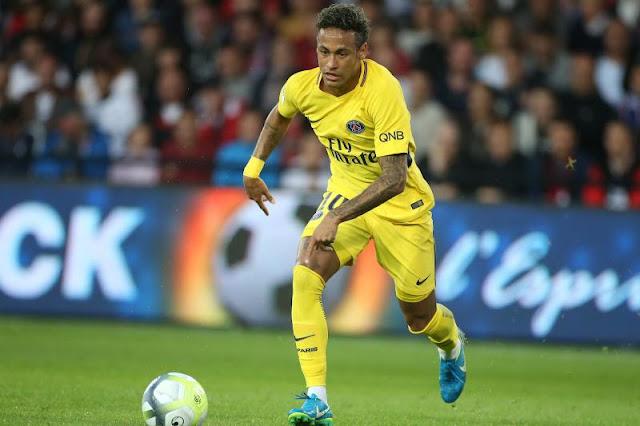 Neymar tuntut Barcelona masalah bonus