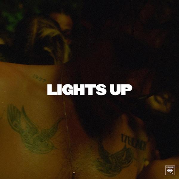 Harry-Styles-Lights-Up-lanzamientos