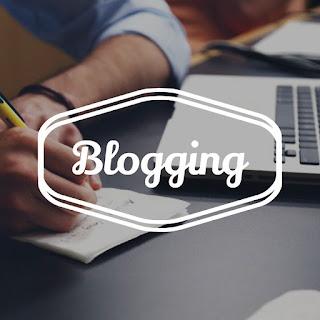 alasan ngeblog - berbagi