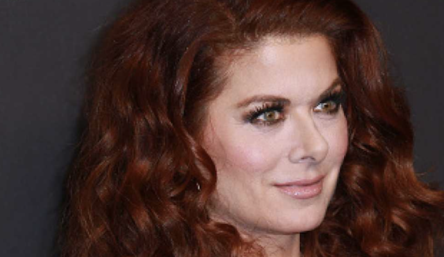 Debra Messing Joins Alyssa Milano, Condemns Anti-Semitic Women's March Leaders