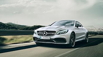Los coches más lujosos de Mercedes-Benz