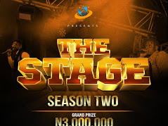 The Stage Season Two is Back, Better & Bigger Don't Miss This Opportunity, Register Now #thestageng | @thestageng