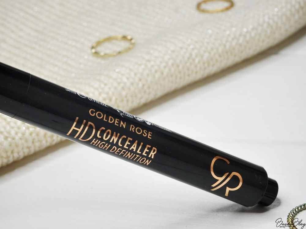 Golden Rose HD Concealer 03