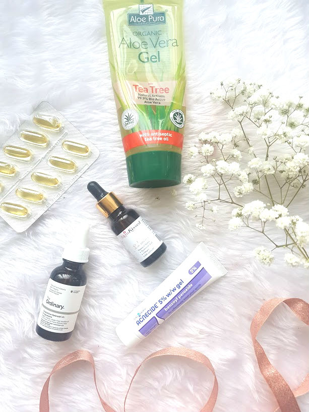 Dealing with Hyperpigmentation/Acne Scarring