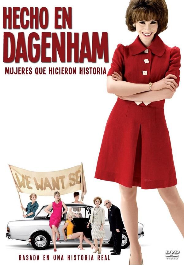 Descargar Hecho en Dagenham (2010) - Nigel Cole - Español Latino
