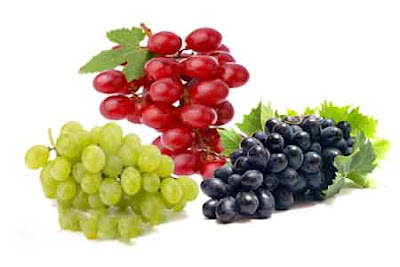 Do you want to clean the liver naturally? Here are 7 ways to purify the liver naturally. Grapes