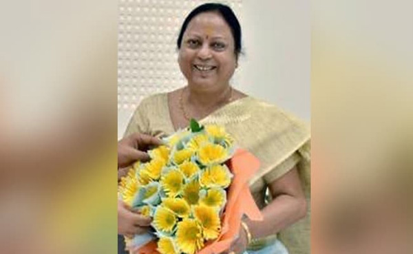 News, National, India, Lucknow, Minister, Death, COVID-19, Treatment, Hospital, UP Minister Kamal Rani Varun Dies, Was Admitted To Hospital Due To COVID-19