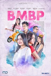 Soundtrack Bawang Merah Bawang Putih TRANS TV