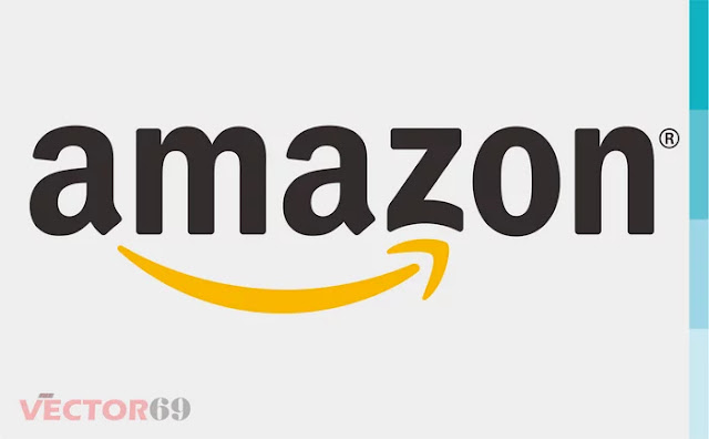 Logo Amazon - Download Vector File SVG (Scalable Vector Graphics)