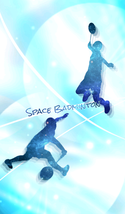 Space Badminton Ver.3
