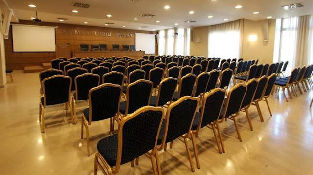 Παρέμβαση του Επιμελητηρίου Έβρου για θεσμοθέτηση ακατάσχετου τραπεζικού λογαριασμού στις ΜμΕ