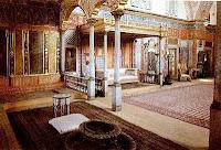 Has odanın bir görüntüsü