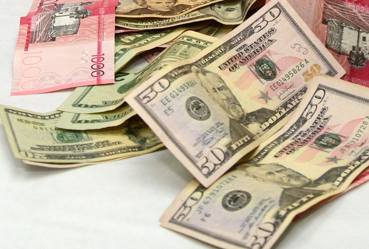 Prima Del Dólar Supera La Barrera De 52