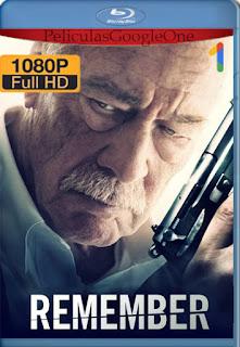 Remember (2015)[1080p BRrip] [Latino-Inglés] [GoogleDrive] RafagaHD