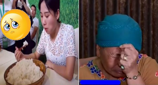 Wanita Ini Hanya Memesan Nasi Putih Setiap Hari dan Menangis Setiap Kali Pulang Dari Warung Makan, 20 Tahun Kemudian, Ia Datang Lagi, Kali Ini Pemilik yang Warung Menangis!!