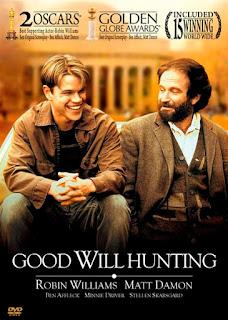 Good Will Hunting (1997) กู๊ด วิลล์ ฮั้นติ้ง ตามหาศรัทธารัก