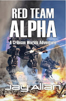 https://www.amazon.com/Red-Team-Alpha-Adventure-Adventures-ebook/dp/B01MZZAE2O