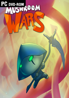 Download Mushroom Wars v1.0.1 Free for PC Full Version