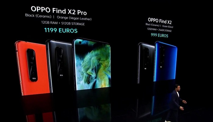 Oppo Find X2 Pro Is The Best Camera Phone According To DxOMark