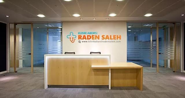 Keunggulan Klinik Aborsi Raden Saleh