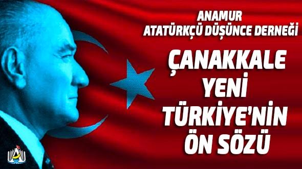 Anamur Haber,Anamur,ADD ANAMUR ŞUBESİ,
