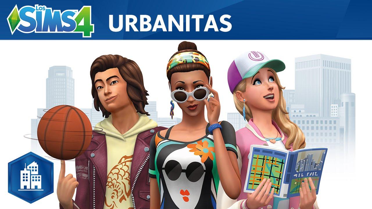 Los Sims 4 se confirman para PS4 y Xbox One para el 17 de noviembre