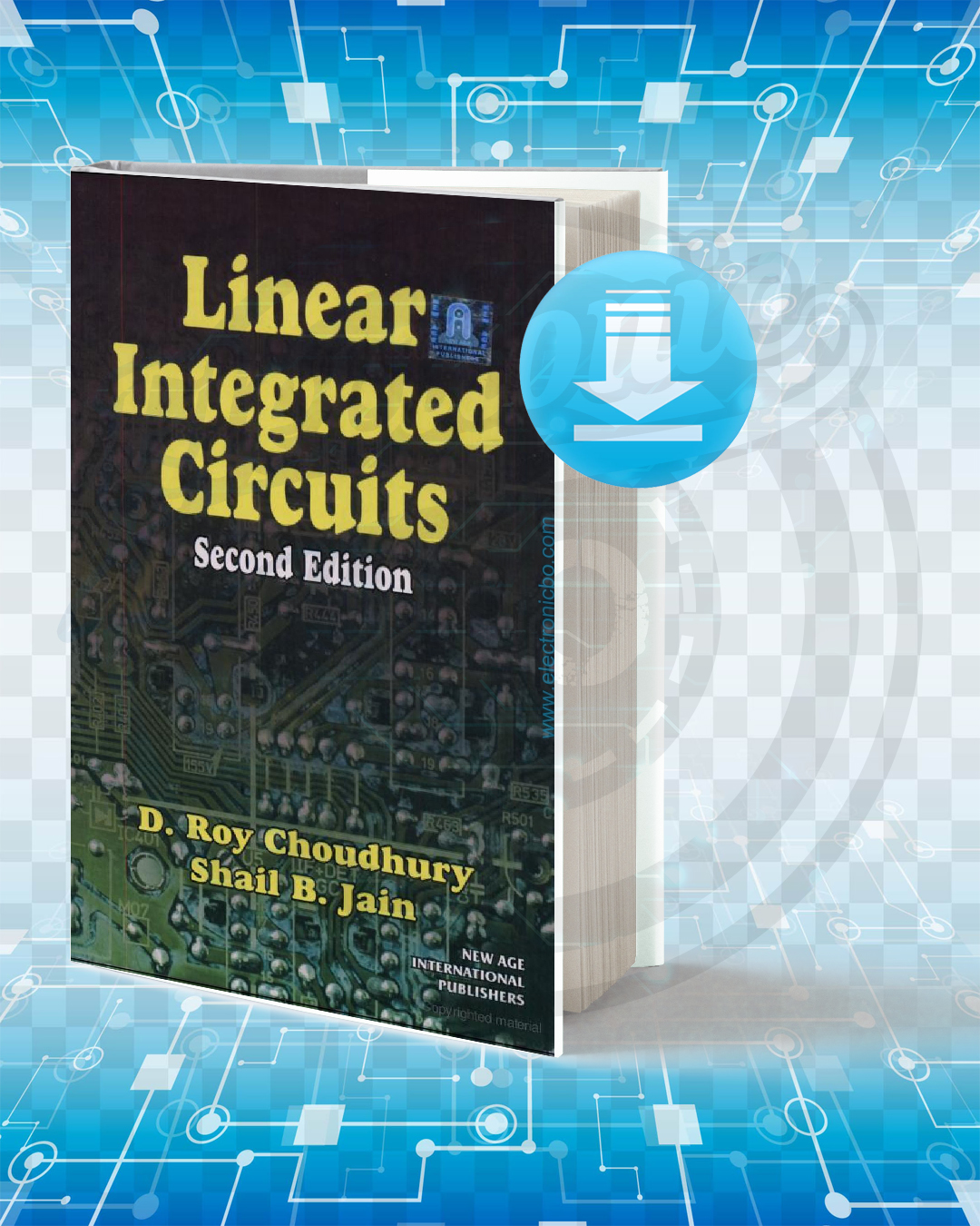 Free Book Linear Integrated Circuit pdf.