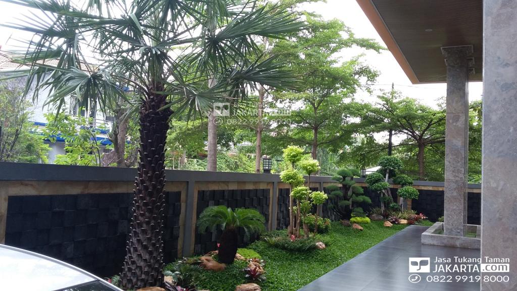 Jasa Kolam Klasik Tangerang