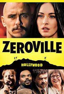 Zeroville - HDRip Dual Áudio
