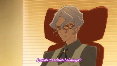 Download Aikatsu Stars! Episode 16 Subtitle Indonesia