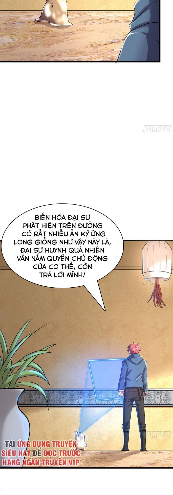 Khắc Kim Đại Lão chap 156 - Trang 43