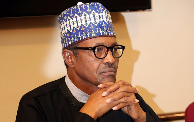 Nigeria is Ranked as the 2nd Most Corrupt Country In West Africa Under Buhari's administration- Transparency International