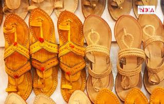 LeatherCraft of Himachal Pradesh