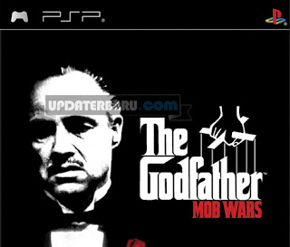 download Game The GodFather Mob Wars ISO HighCompress For PPSSPP Android
