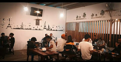 Kebun cafe manokwari