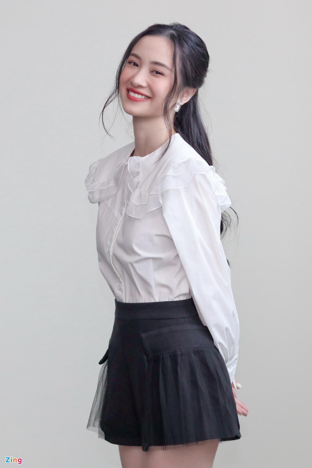 Jun Vũ lên tiếng về tin hẹn hò nhiếp ảnh gia