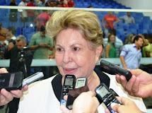 Em nota Chica Motta diz que teve direito de defesa 'cerceado' durante julgamento da Justiça Eleitoral