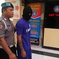Kepergok Saat Mau Mencuri Kotak Amal Masjid Residivis Diamankan Polisi
