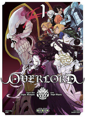 Download Anime Overlord-S3-Batch-Subtittle-Indonesia