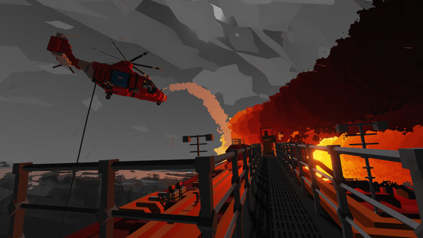 Stormworks: Build and Rescue PC Game