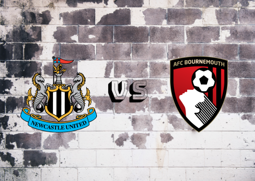 Newcastle United vs AFC Bournemouth  Resumen