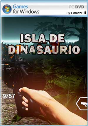 Descargar Dinosaur Island PC [Full] Español [MEGA]