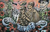 Bondi Street Art   Droogie555