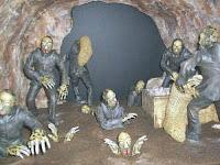 Bukti Adanya Makhuk Mirip Manusia Yang Tinggal Di Bawah Tanah [Mole People]