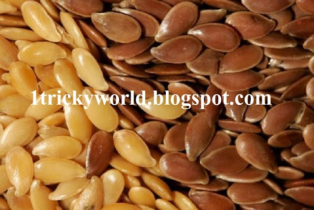 Health Benefits of Alsi Seeds (अलसी के बिज) hindi me jane