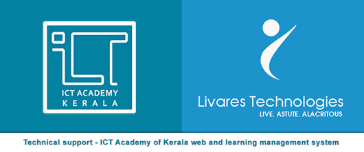 Livares joins hands with ICT Academy of Kerala